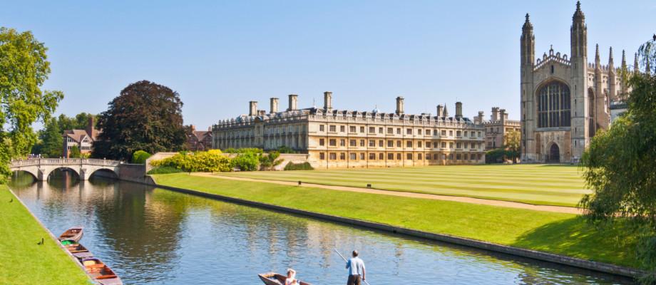 Cambridge <strong><span style=