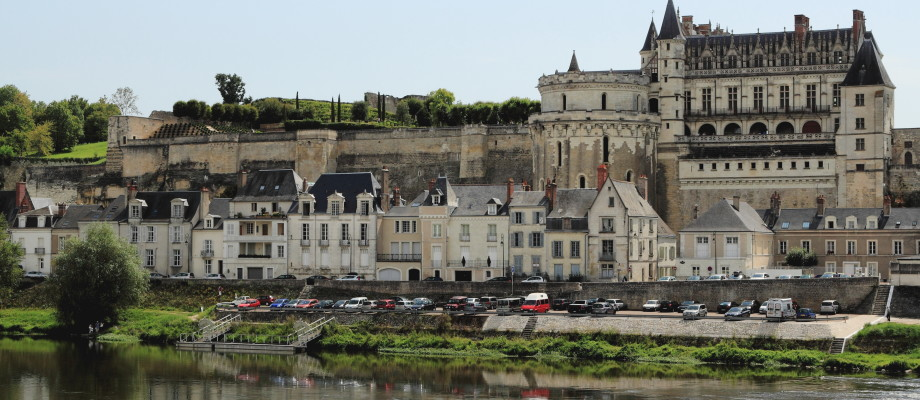 Amboise <strong><span style=