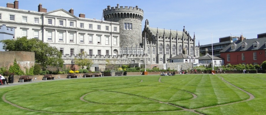 Dublino <strong><span style=