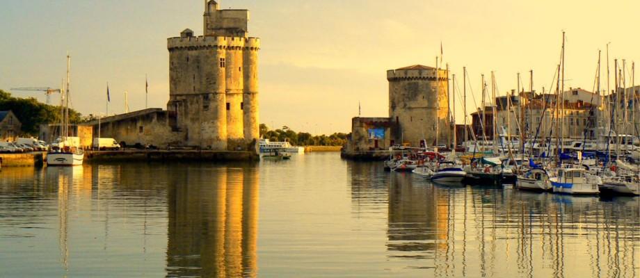 La Rochelle <strong><span style=