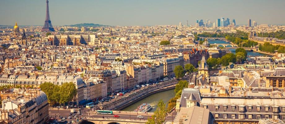 Parigi <strong><span style=