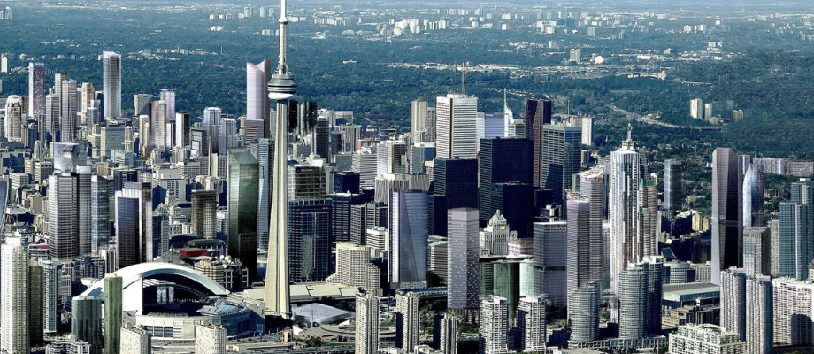 Toronto <strong><span style=
